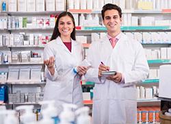 Получение фармацевтической лицензии